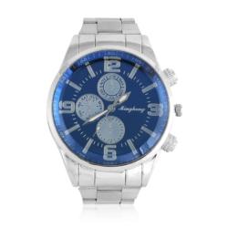 Zegarek męski na bransolecie - Z868