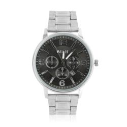 Zegarek męski na bransolecie - Z869