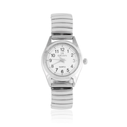 Zegarek męski - bransoleta na gumce - Z878