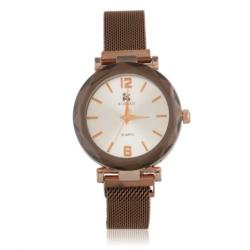 Zegarek damski na bransolecie magnetycznej - Z879