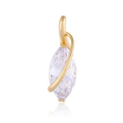Przywieszka z kryształem- Xuping PRZ1975