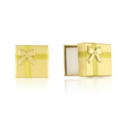 Pudełka prezentowe 4x4cm - 24szt/op - OPA330