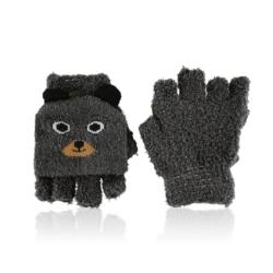 Rękawiczki dziecięce - teddy 15cm - RK443