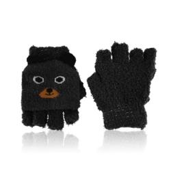 Rękawiczki dziecięce - teddy 15cm - RK444
