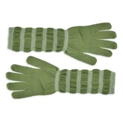 Rękawiczki damskie - młodzieżowe - 32cm - RK448