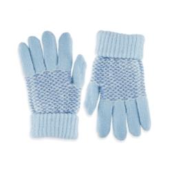 Rękawiczki dziecięce - R-074 - 15cm - RK466