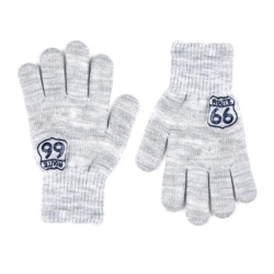 Rękawiczki dziecięce - R-012 DB - 18cm - RK506