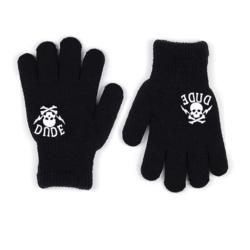 Rękawiczki chłopięce - R-012DB - 16cm - RK512