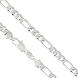 Łańcuszek - Figaro - 50cm - Xuping - LAP1470