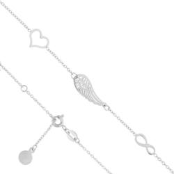 Bransoletka celebrytka - Moonriver BP4245