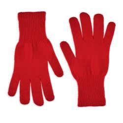 Rękawiczki damskie klasyczne - 21cm - RK541