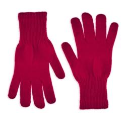 Rękawiczki damskie klasyczne - 21cm - RK543