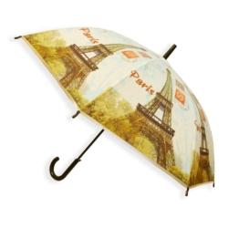 Parasol automatyczny długi foliowy - Paris - PAR44