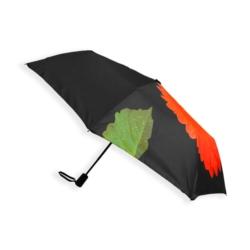 Parasol automatyczny krótki - kwiat - PAR55