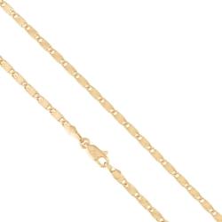 Łańcuszek płaski - 45cm - Xuping LAP1479