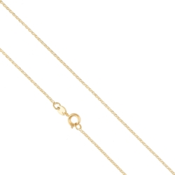 Łańcuszek slim - 45cm - Xuping LAP1480