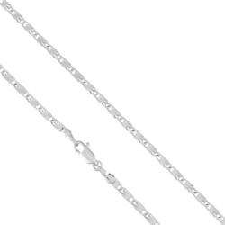 Łańcuszek płaski - 50cm - Xuping LAP1486