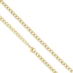 Łańcuszek stal chirurgiczns 50cm - Xuping LAP1492