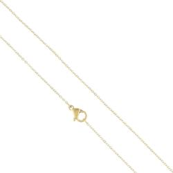 Łańcuszek stal chirurgiczns 50cm - Xuping LAP1496