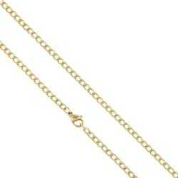 Łańcuszek stal chirurgiczns 50cm - Xuping LAP1497