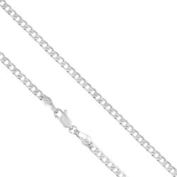 Łańcuszek pancerka 45cm - Xuping LAP1508