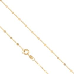 Łańcuszek 45cm - Xuping LAP1529
