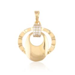 Przywieszka z kryształkami - Xuping PRZ2033