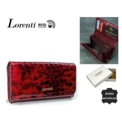 Portfel damski - 76110-PT red - P774