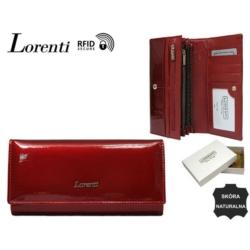 Portfel damski - 72037-SH red - P785