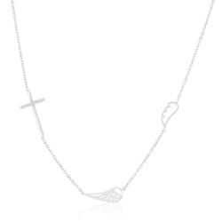 Celebrytka - stal chirurgiczna - CP2153