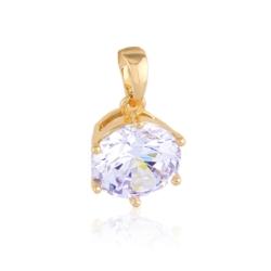Przywieszka - kryształ - Xuping PRZ2040