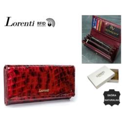 Portfel damski - 72037-PT red - P829