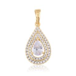Przywieszka - kryształ - Xuping PRZ2047