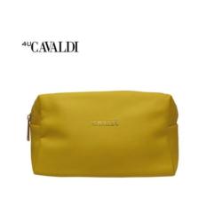 Kosmetyczka żółta - KOS83