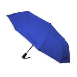 Parasol automatyczny krótki - niebieski - PAR71