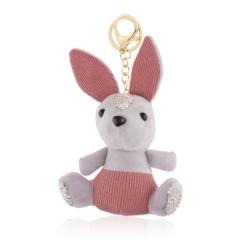 Brelok - króliczek - PU182