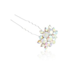 Kokówka - opalizujący kryształ - 7cm - SZPIL37