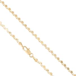 Łańcuszek 50cm - Xuping LAP1548