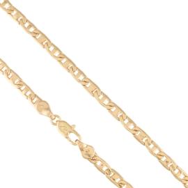 Łańcuszek 50cm - Xuping LAP1549