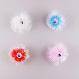 Spinki do włosów edytki - oczka - OS441