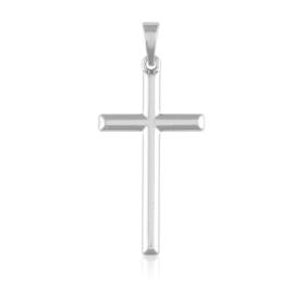Przywieszka - krzyżyk - Xuping - PRZ2073
