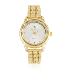 Zegarek damski na bransolecie - Z1044