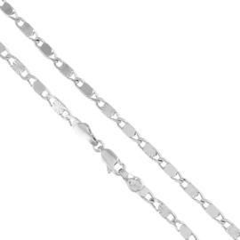 Łańcuszek płaski - 45cm Xuping - LAP1562