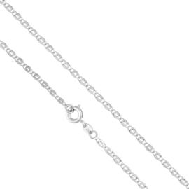 Łańcuszek nona - 50cm Xuping - LAP1565