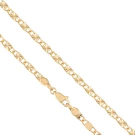 Łańcuszek - 50cm Xuping - LAP1568