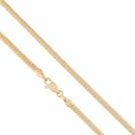 Łańcuszek - 55cm - Xuping - LAP1572
