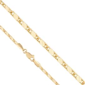 Łańcuszek - 40cm - Xuping - LAP1578