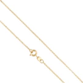 Łańcuszek belcher - 45cm - Xuping - LAP1580