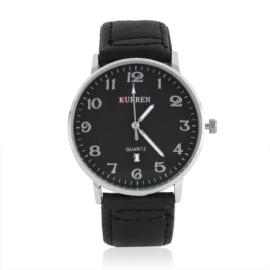 Zegarek męski - black - Z1067