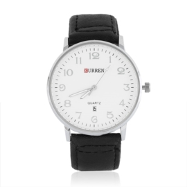 Zegarek męski - czarny - Z1071